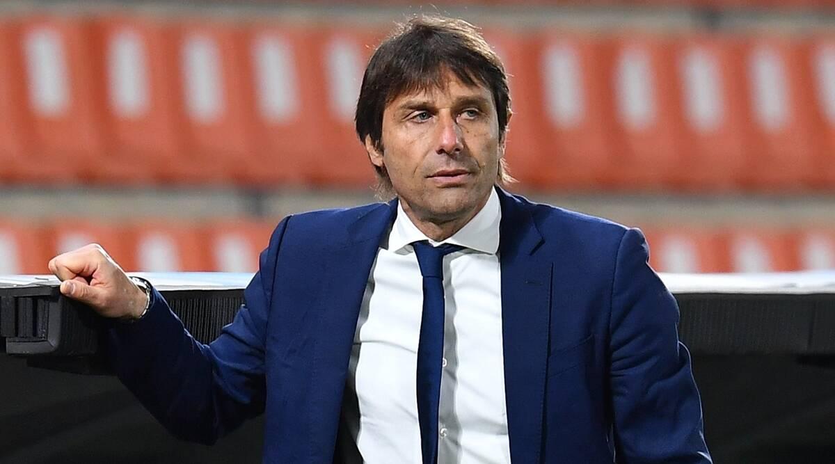 Antonio Conte elogia la mentalidad ganadora del Inter, apunta fuerte al final de la temporada