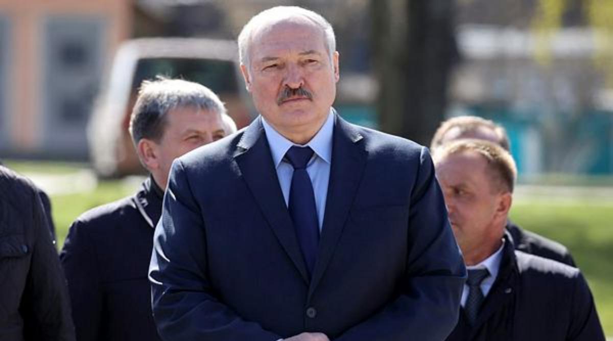 Bielorrusia obliga a aterrizar un avión de Ryanair con destino a Vilnius, lo que enfurece a Lituania