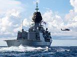China advierte que Australia será el 'primer golpe' si sigue entrometiéndose en los ejercicios militares en Taiwán