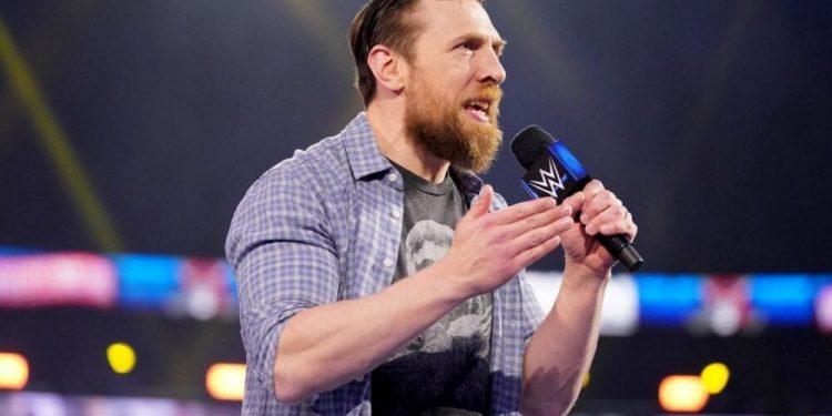 Daniel Bryan retirado del roster activo de WWE |  Noticias de lucha libre