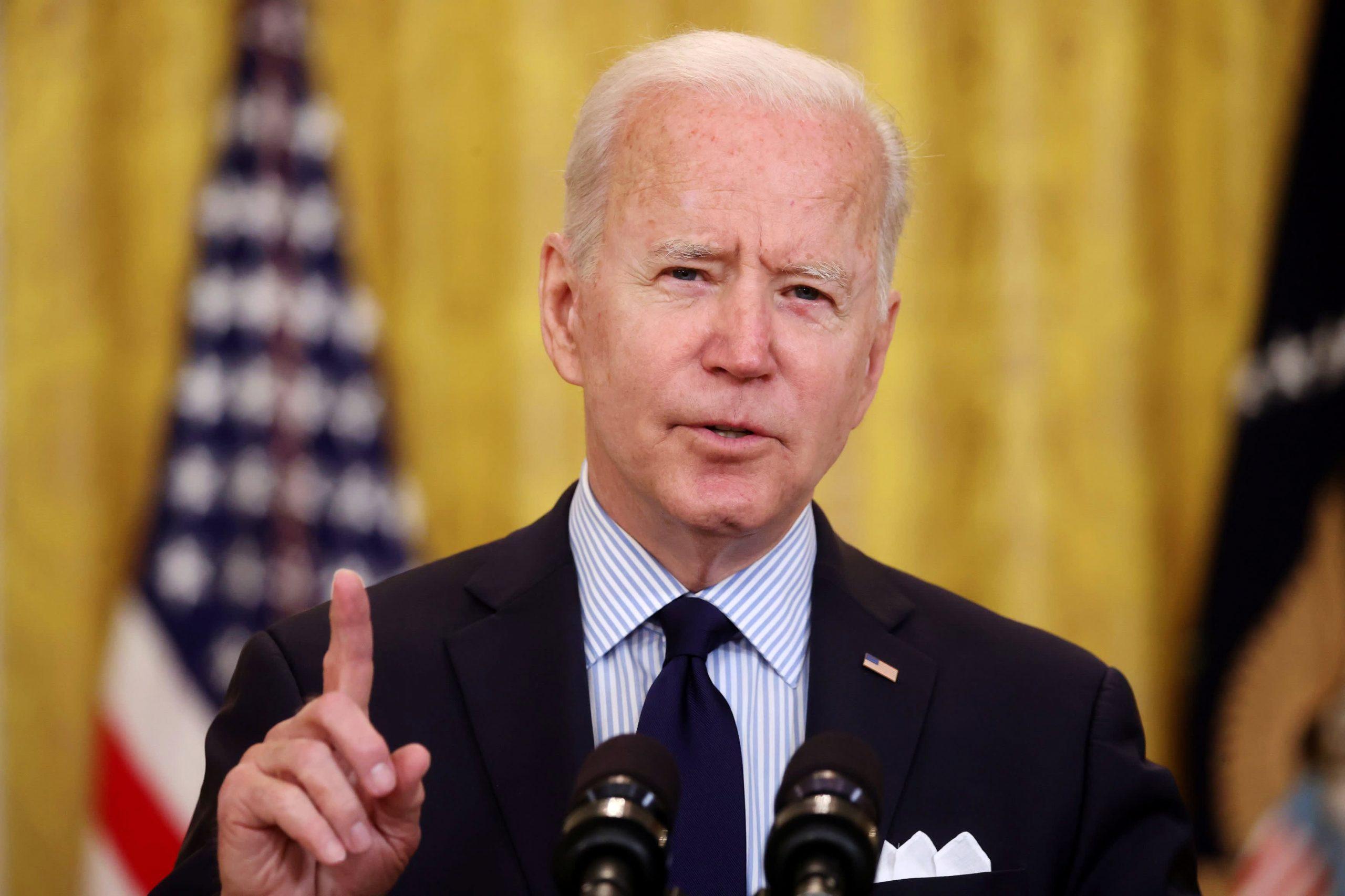 Dark Money Group lanza una campaña de presión de $ 2 millones para que los legisladores moderados aprueben partes de la agenda de Biden