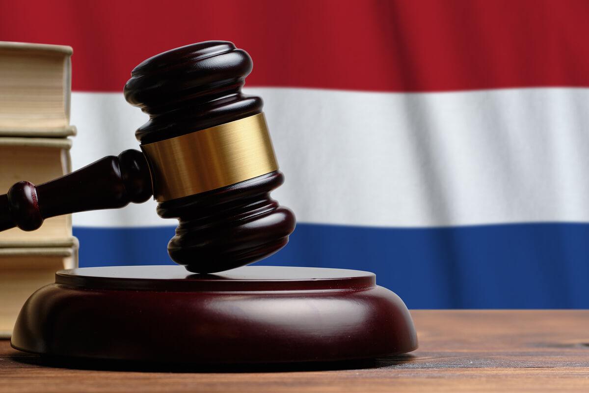 El banco central holandés se ve obligado a eliminar el requisito de verificación de la billetera criptográfica