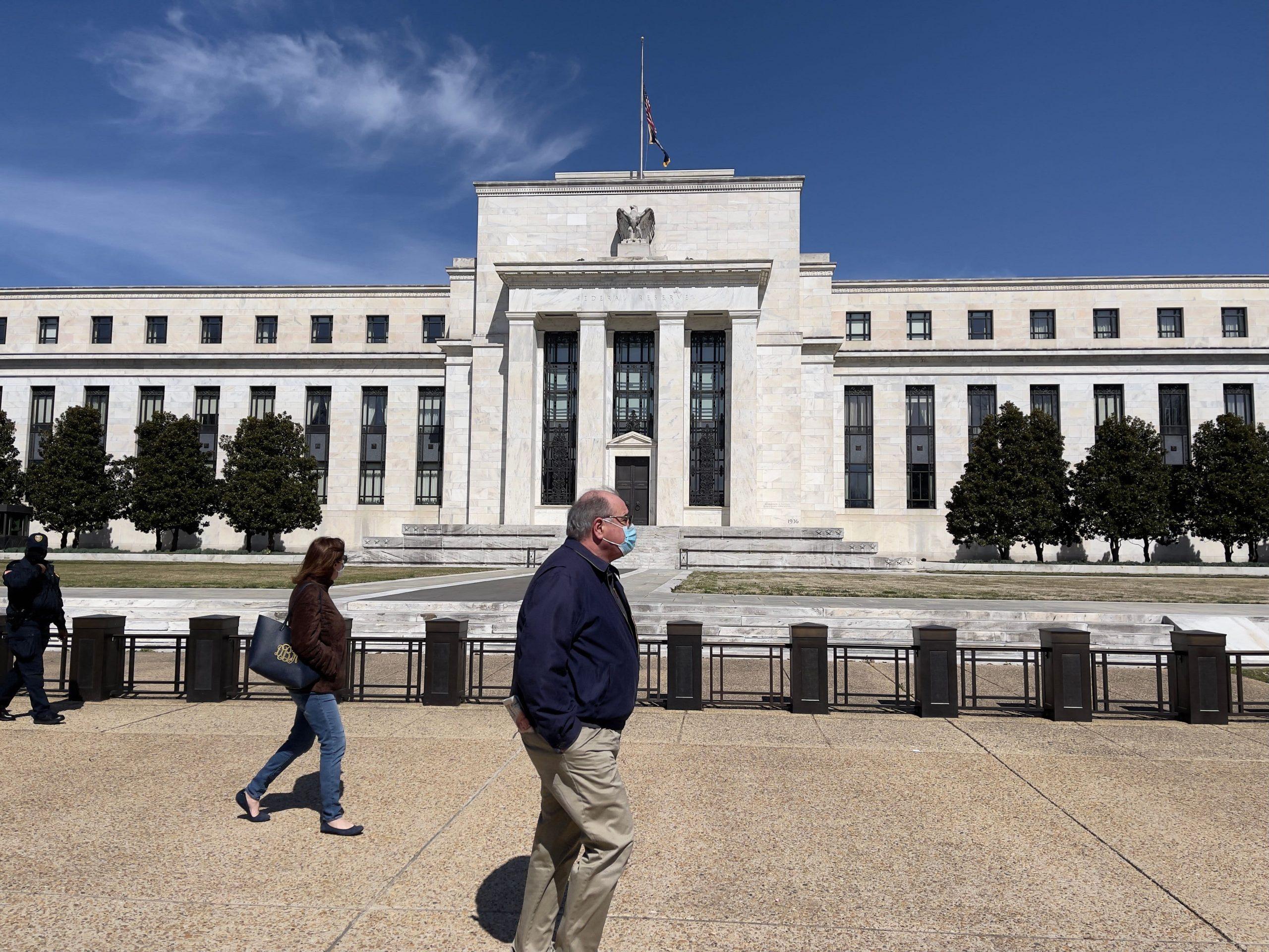 El llamado discurso del taper de la Reserva Federal podría mantener a los mercados nerviosos durante el verano