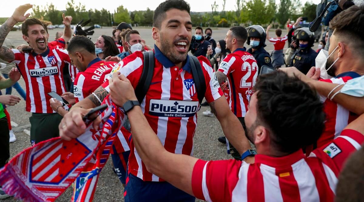 En Luis Suárez, Simeone encontró pieza faltante para forjar un campeón