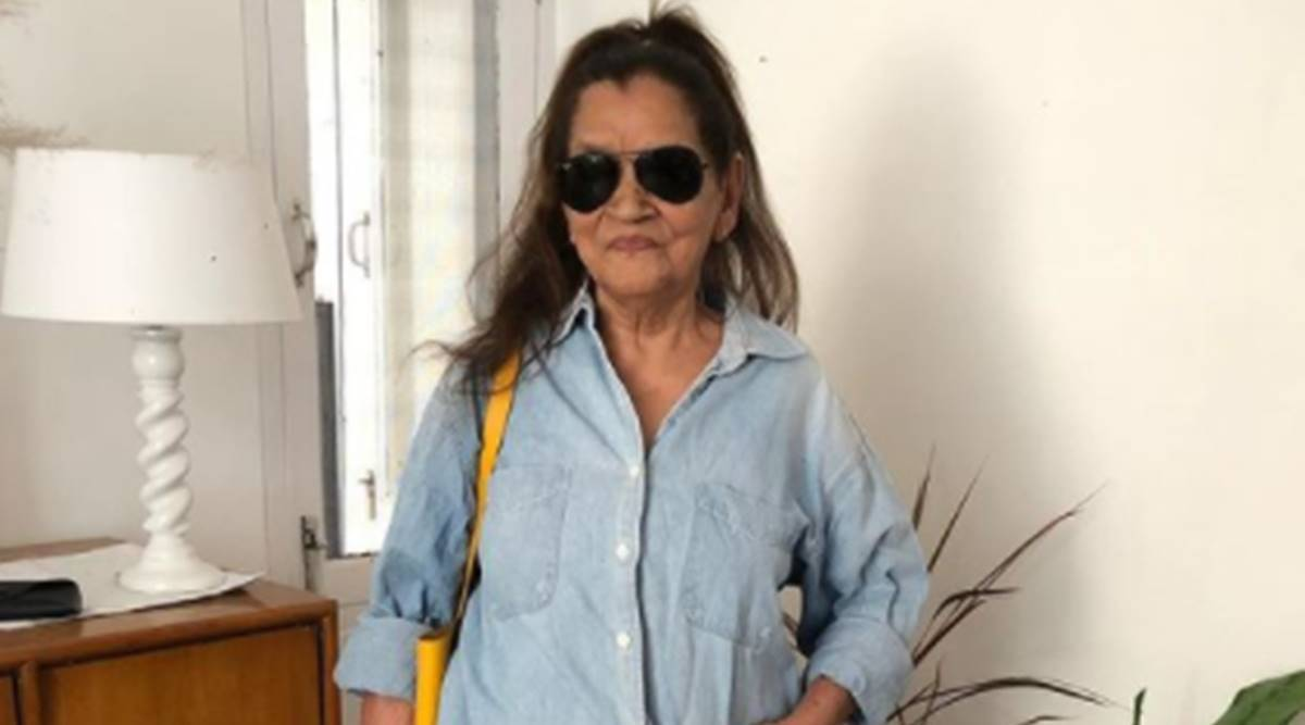 mrs verma, fashion influencer