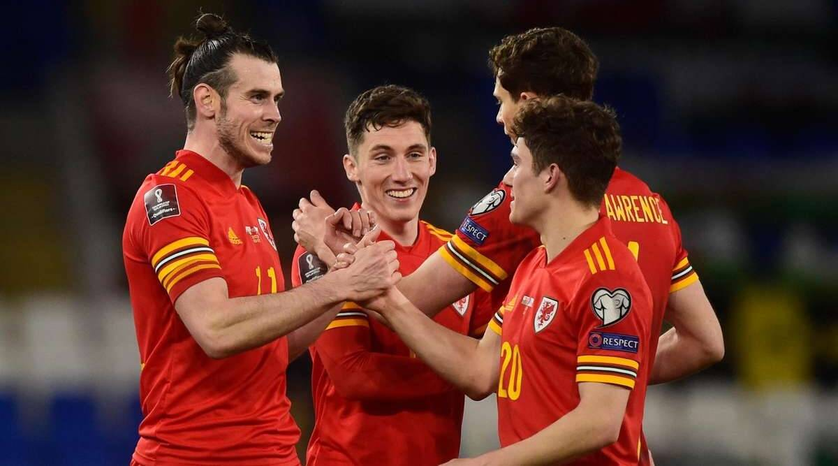 Gareth Bale apunta a replicar la exhibición de 2016 cuando Gales anuncia su equipo para la Euro 2020