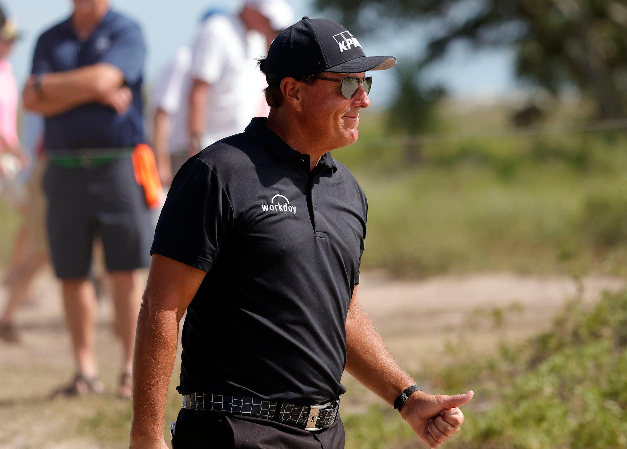 Horarios de salida de la ronda final del PGA Championship para el domingo, grupos destacados, información de TV y transmisión