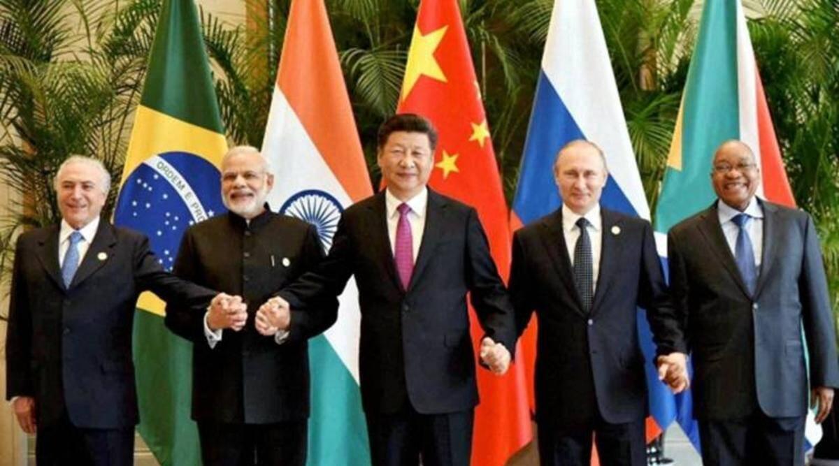BRICS, BRICS countries, BRICS leaders
