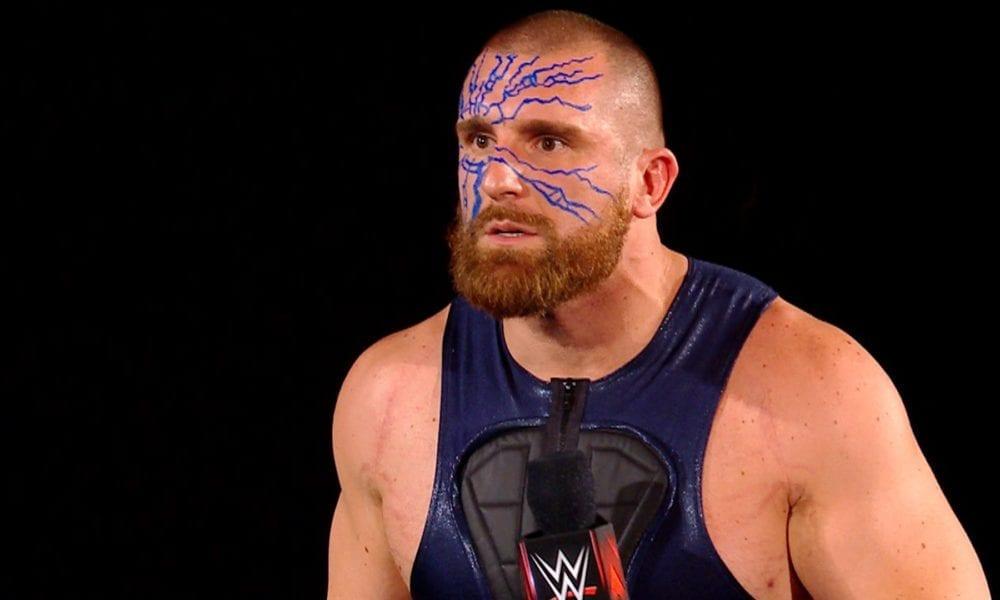 Los fanáticos están a punto de ver un lado diferente de la ex estrella de la WWE Mojo Rawley |  Noticias de lucha libre