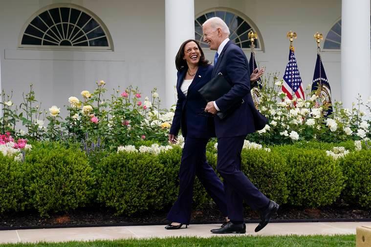 white house, joe biden, kamala harris
