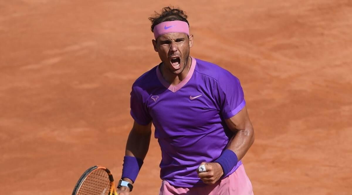 Rafael Nadal pone fin a racha perdedora ante Alexander Zverev con victoria en Roma
