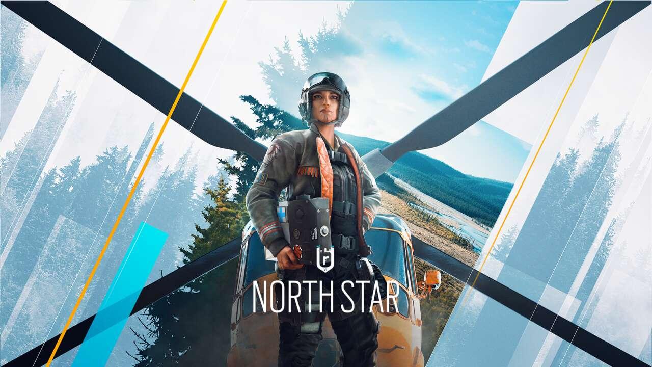 Rainbow Six Siege Year 6, Season 2: North Star anunciado oficialmente