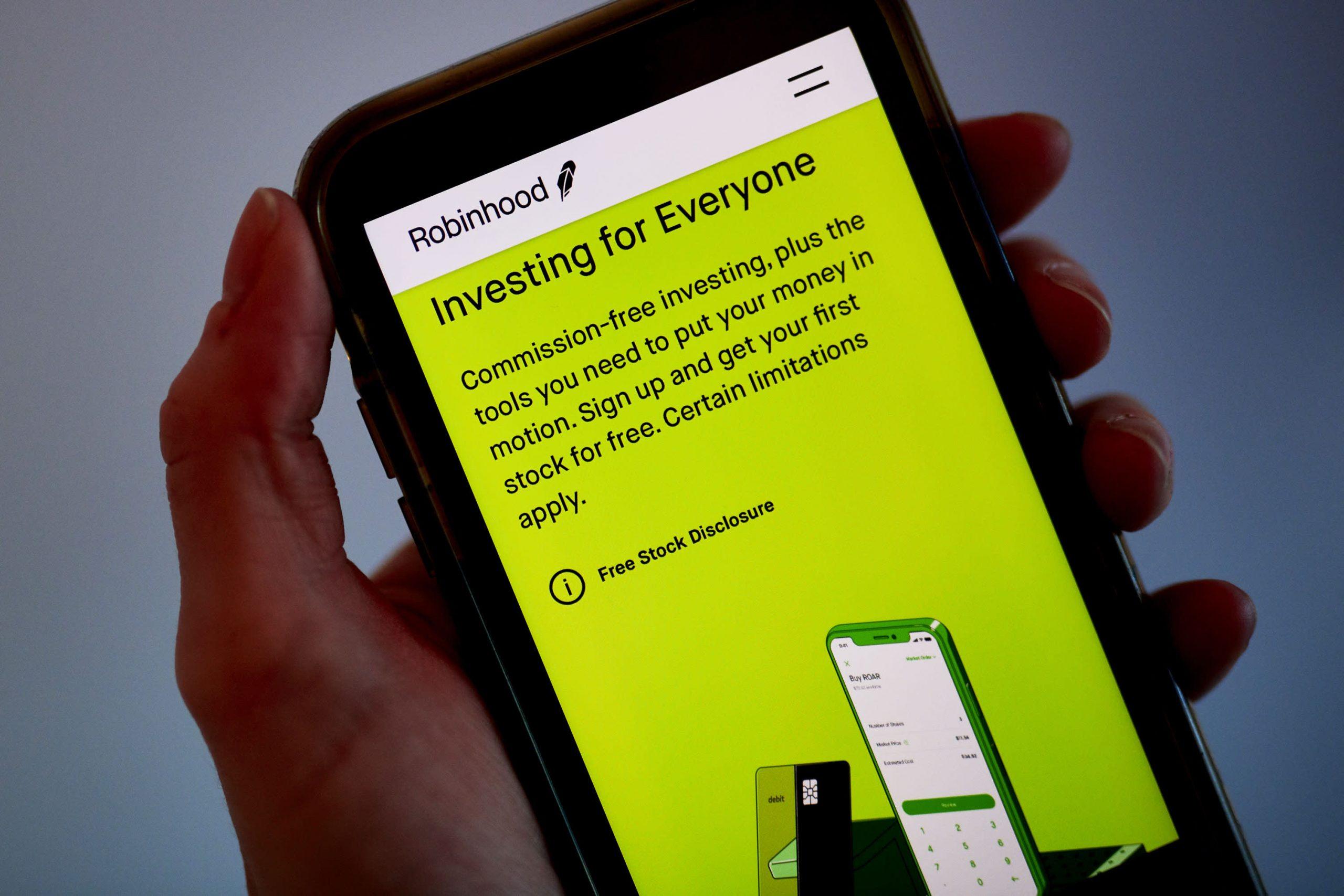 Robinhood dará a los inversores minoristas acceso a acciones de OPI