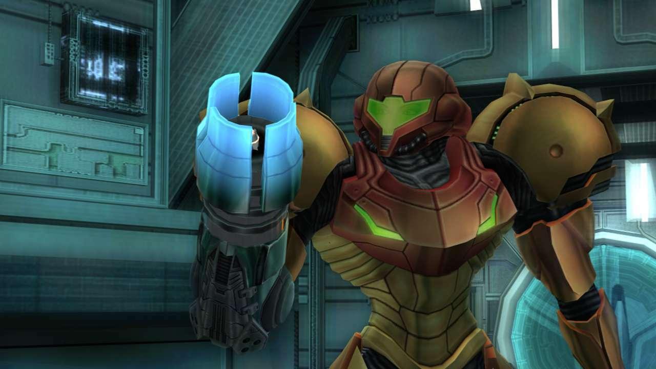 Tengo una teoría de la conspiración de Metroid Prime