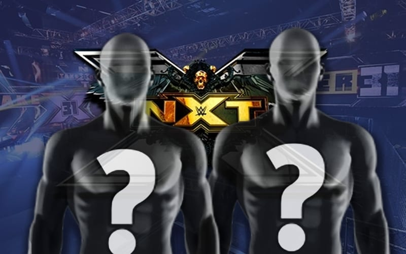 WWE Adds Two Title Matches To NXT Next Week