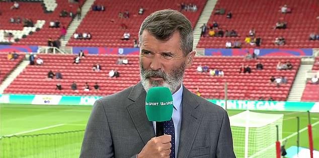 Roy Keane elogió a Bélgica y respaldó al lado de Roberto Martínez para una carrera profunda en la Eurocopa 2020