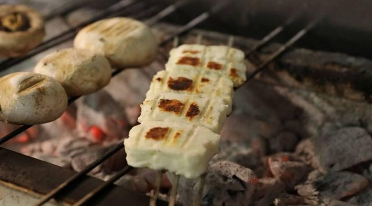 Cyprus's halloumi, Cyprus's halloumi protected status, Cyprus's halloumi PDO status, what is halloumi, cheese halloumi, types of cheese, halloumi recipes, halloumi recipe Cyprus