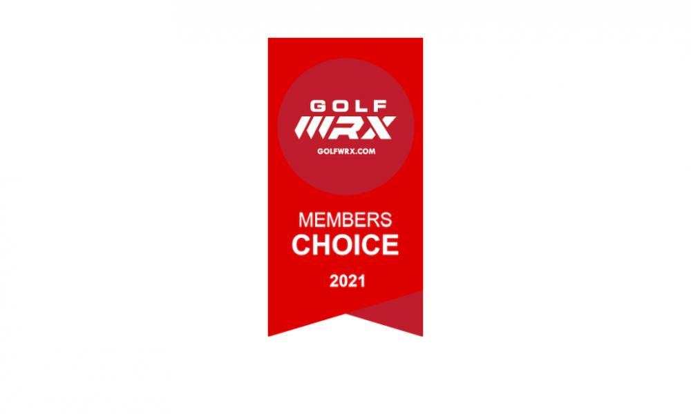 ¡Vota ahora!  Se abre la votación de 2021 GolfWRX Members Choice
