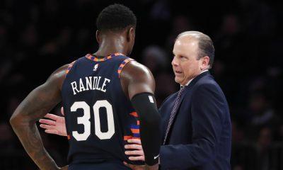 ¿Ahora que?  Los Knicks de Nueva York