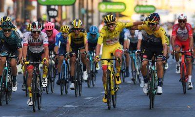 ¿Quiénes son los favoritos de las casas de apuestas para el Tour de Francia 2021?