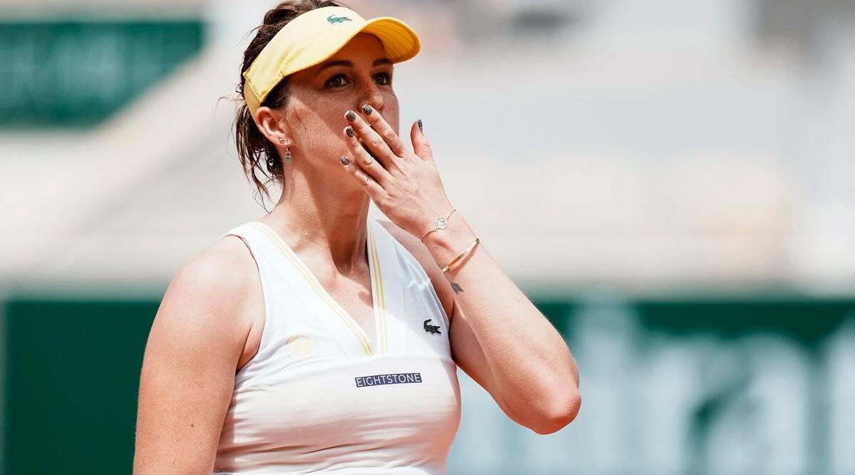 Abierto de Francia 2021: la rusa Anastasia Pavlyuchenkova avanza a la primera gran final en París