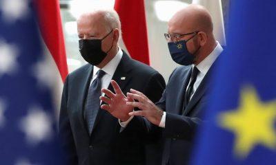 América y Europa crearán un consejo tecnológico conjunto para elaborar nuevas reglas sobre comercio