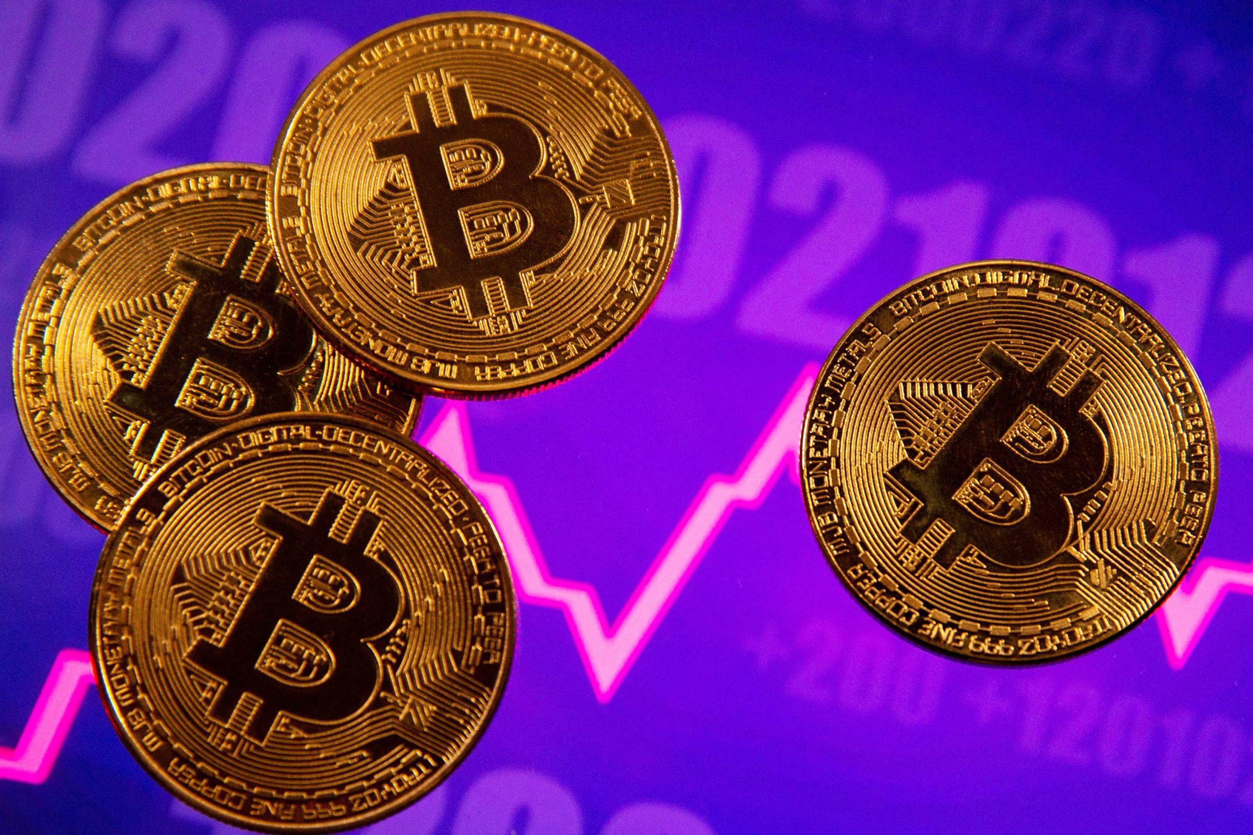 Anthony Scaramucci dice que acepta la volatilidad de bitcoin, ve al alza ya que desafía al oro