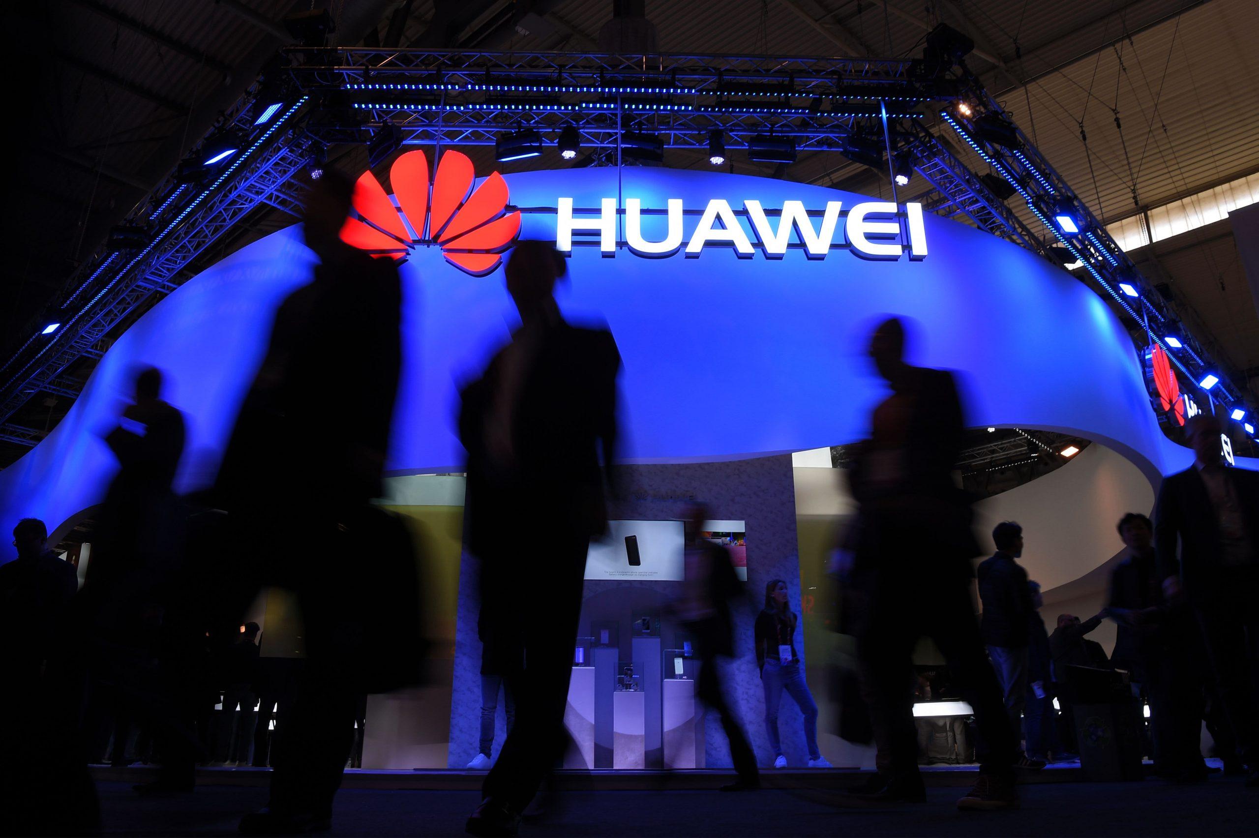 Artículo de opinión: Biden debe seguir con la campaña de máxima presión de Huawei