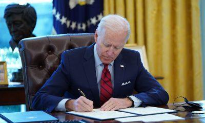 Biden firmará el proyecto de ley del decimonoveno, creando el primer nuevo feriado federal en décadas