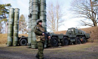 Biden no puede llegar a un acuerdo con Erdogan de Turquía sobre el acuerdo del sistema de misiles ruso durante la cumbre de la OTAN