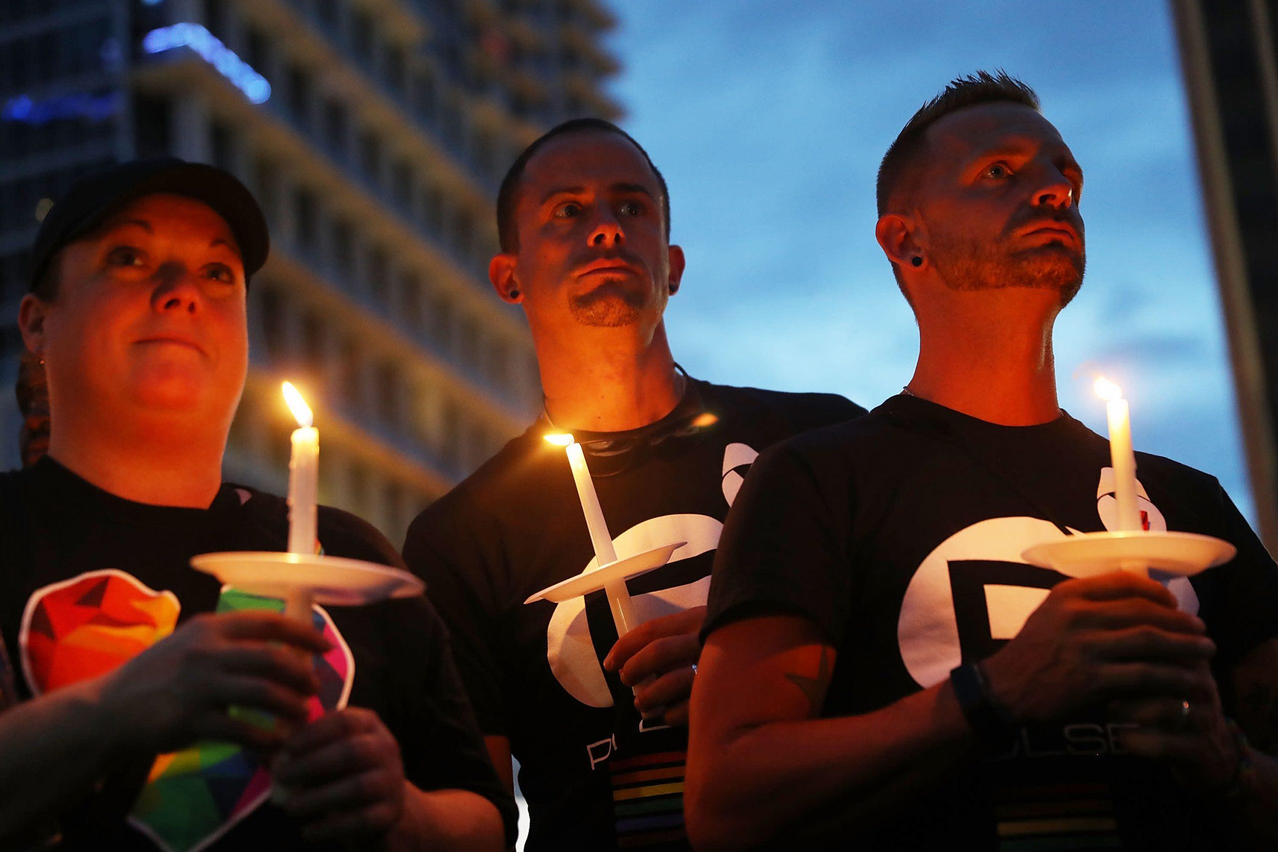 Biden para conmemorar el Mes del Orgullo, nombró a Pulse Nightclub un monumento nacional