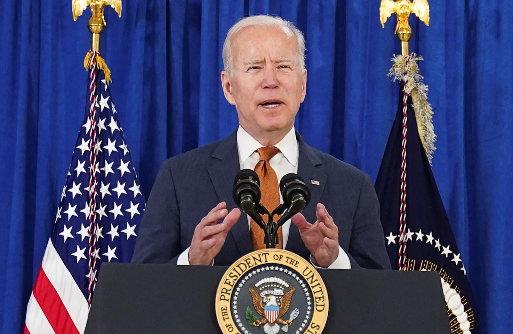 Biden responde al informe de empleos de mayo: 'Nuestro plan está funcionando'