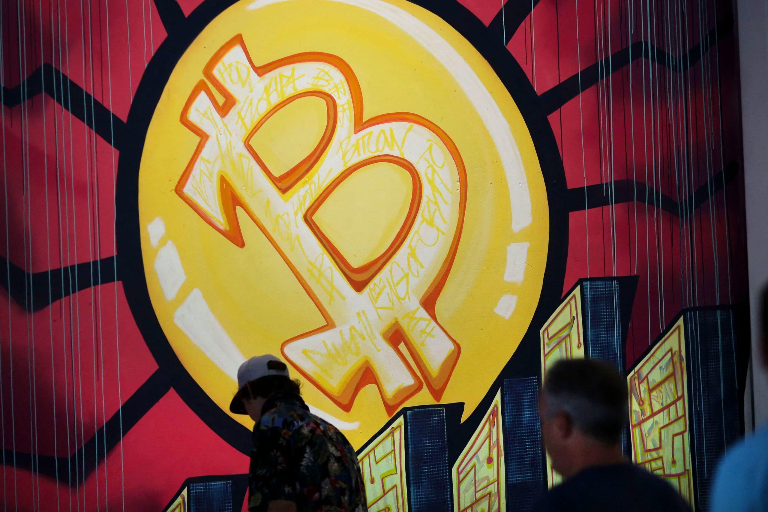 Bitcoin se desliza un 8% después de que EE. UU. Incauta la mayor parte del rescate de Colonial Pipeline