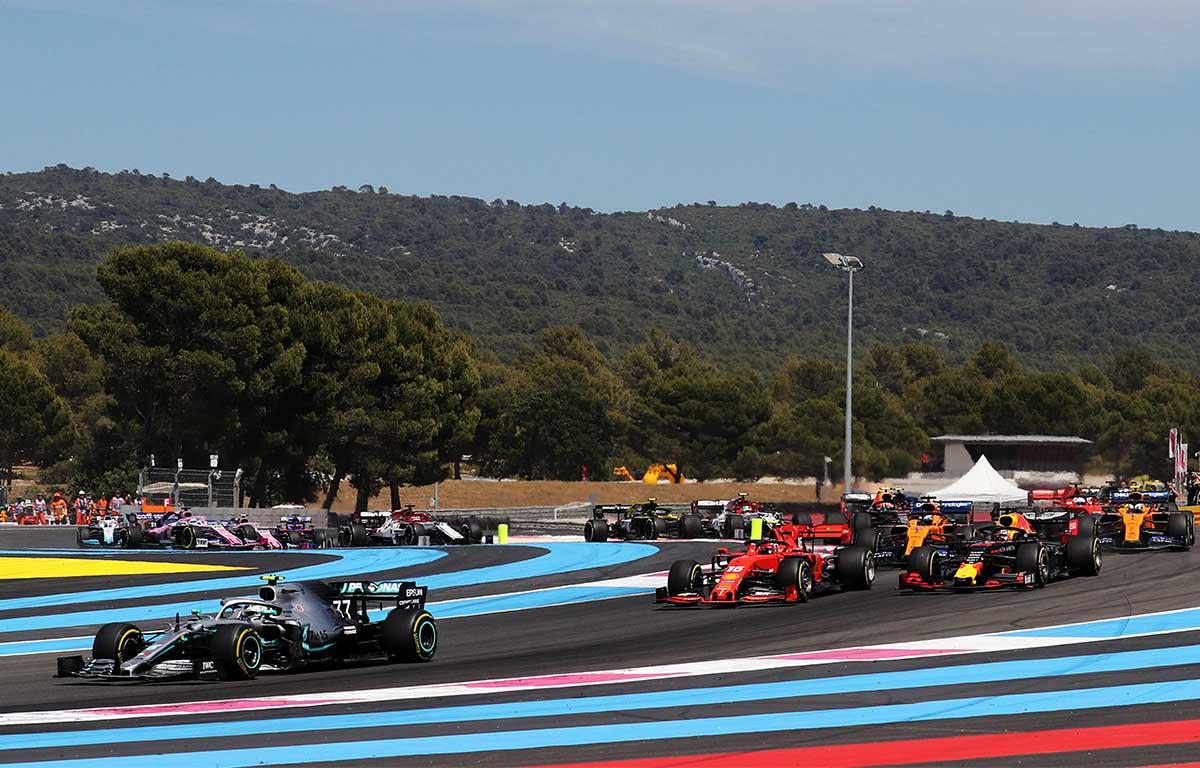 Circuit Paul Ricard French GP