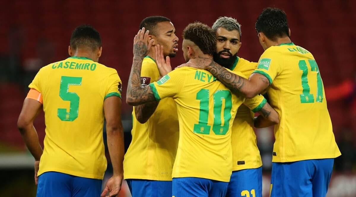 Brasil busca olvidar problemas, enfocarse en una Copa América como ninguna otra