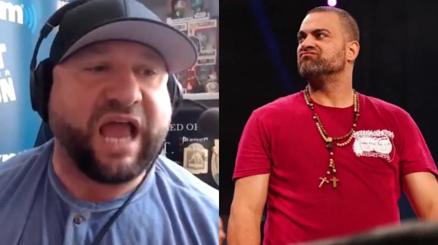 """Bully Ray sobre la promoción anti-WWE de Eddie Kingson: """"Cállate y mantente en tu carril"""""""
