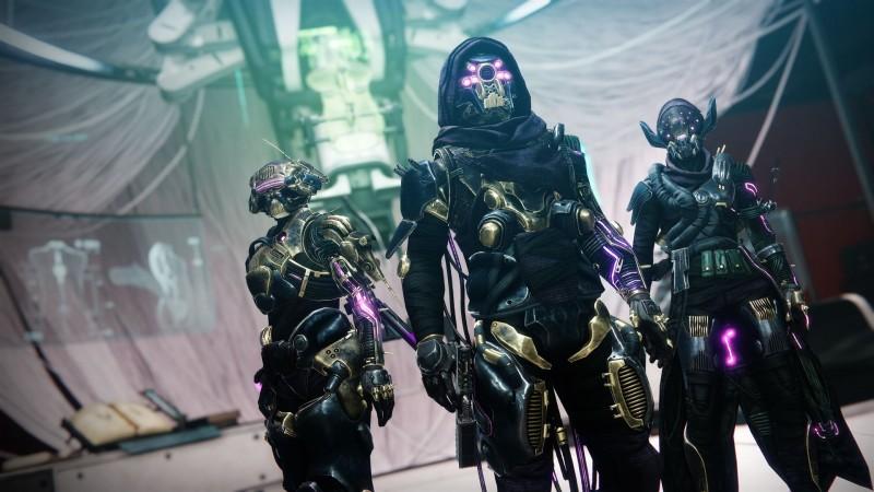 Bungie comparte planes para hacer que Destiny 2 sea más amigable para los epilépticos