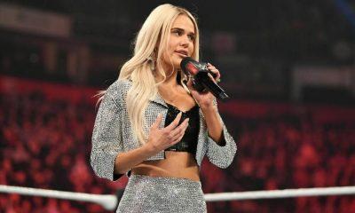 CJ Perry (Lana) tiene mucho que decir sobre WWE y Vince McMahon |  Noticias de lucha libre