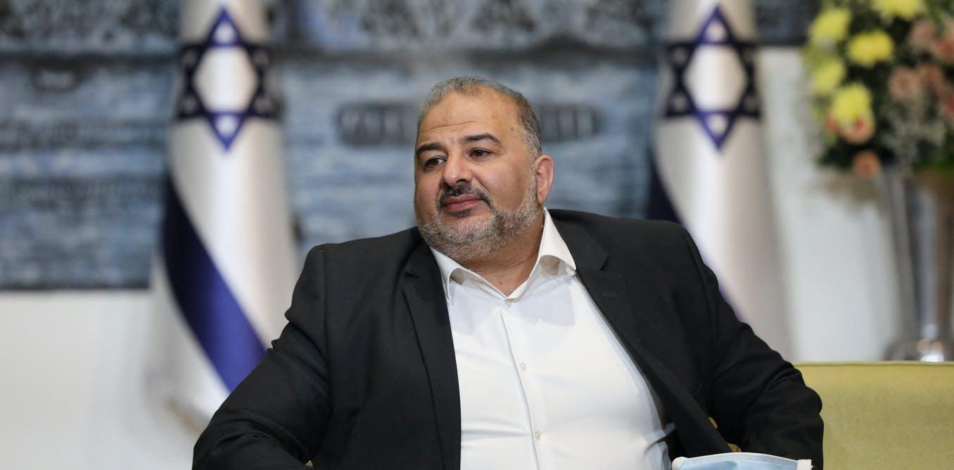 Cambio histórico: los partidos políticos árabes son ahora socios legítimos en la política y el gobierno de Israel