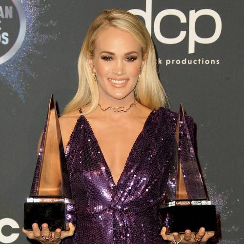 Carrie Underwood y John Legend ganan Video del año en los CMT Music Awards