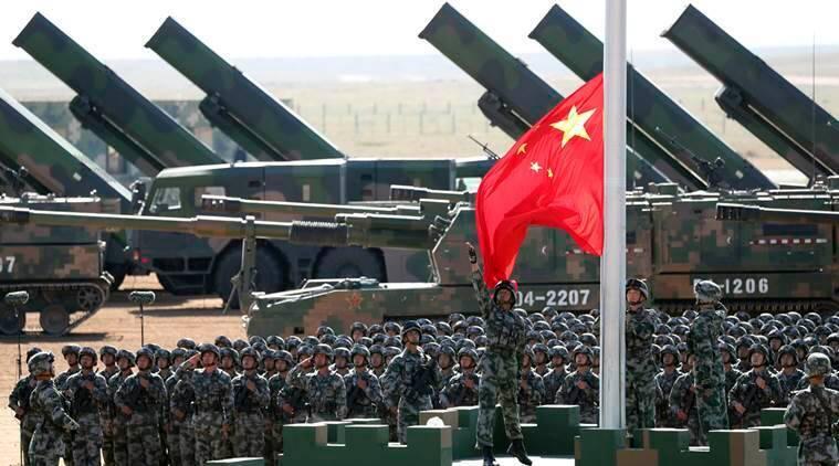 China adopta nueva ley que prohíbe la difamación del personal militar