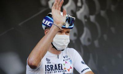 Chris Froome 'no puede esperar' para el regreso del Tour de Francia después de confirmada la selección