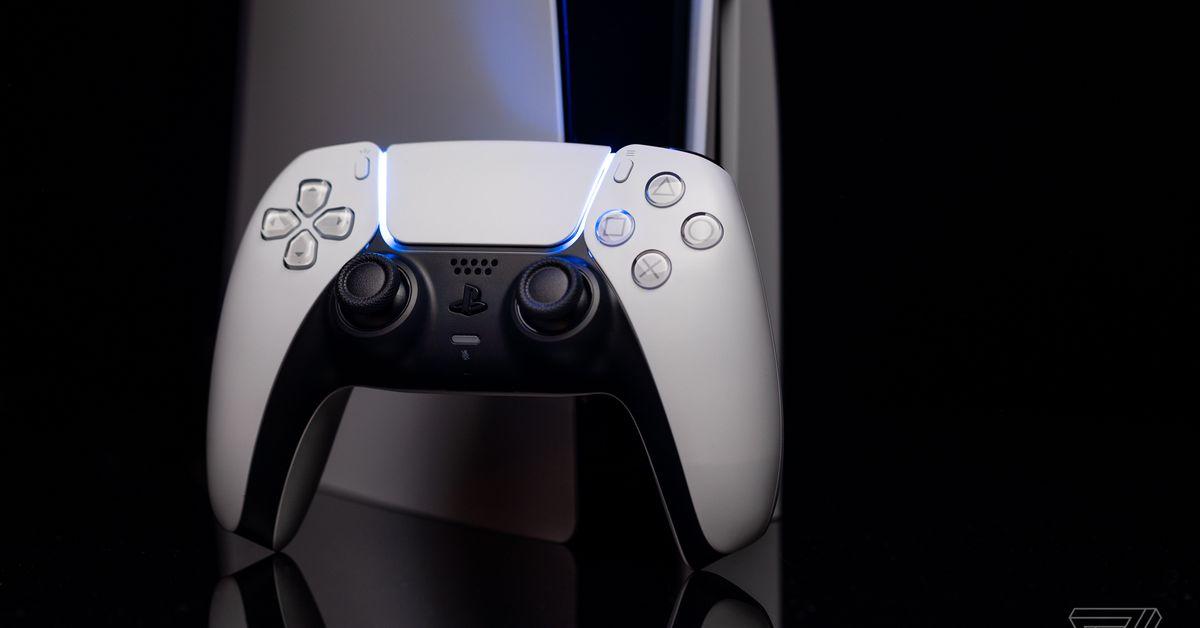 Cómo actualizar su controlador de PS5