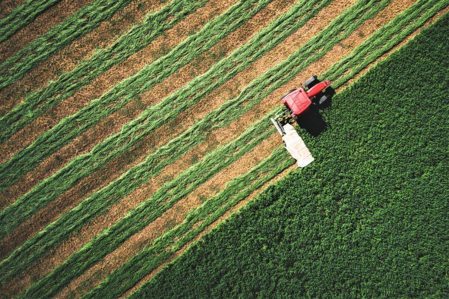 Cómo está cambiando el espacio de Yield Farm