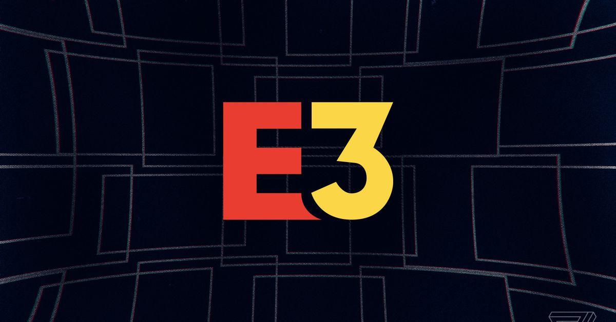 Cómo ver el E3 2021