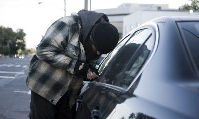 Con el aumento de los precios de los automóviles, el suyo es un objetivo principal para los ladrones