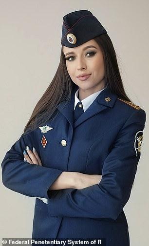 Veronika Shved