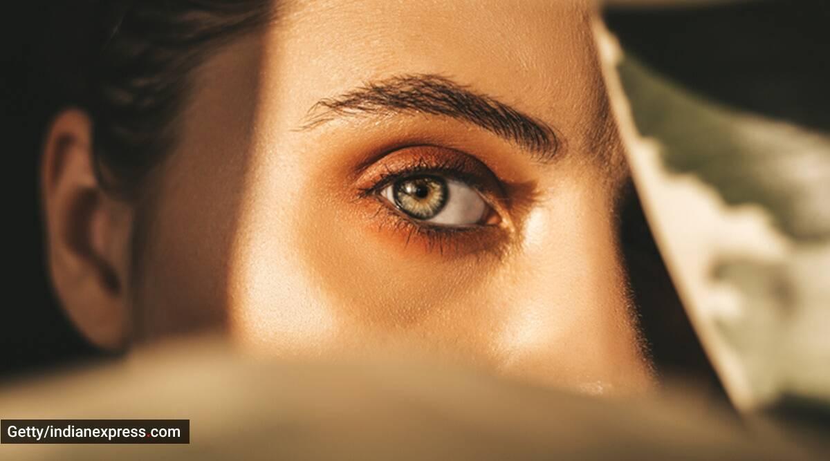eye-healthy meals, eye care, eye health while working from home, wfh eyecare, wfh eye health, healthcare, indianexpress.com