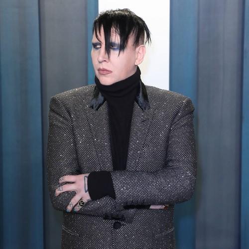 Cuarta mujer demanda a Marilyn Manson por agresión sexual