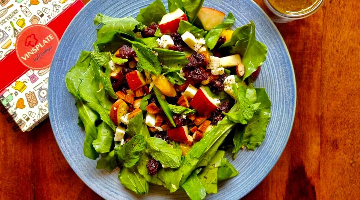 De la sopa a la ensalada: recetas saludables de espinacas que puede probar hoy